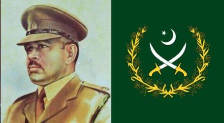 Pakistan Army pays tribute to Major Tufail on martyrdom anniversary