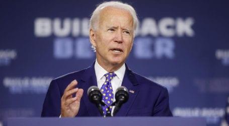 US Senate passes Biden's $1.9 trillion COVID-19 bill