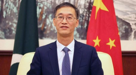 China will always remain close friend of Pakistan: Envoy
