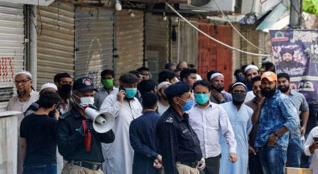 Lifting COVID-19 lockdown may worsen situation again, warns health expert