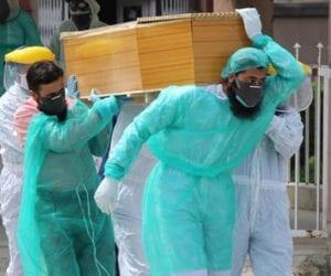 Global coronavirus death toll exceeds 745,900