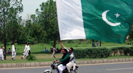 Pakistan celebrates 73rd Independence Day with patriotic zeal