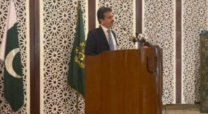Pakistan hails US's timely provision of coronavirus medical supplies