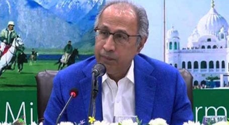 Govt's fiscal policies reduced current account deficit: Finance Adviser