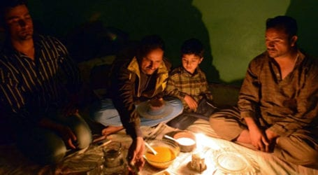 Omar Ayub directs KE to restore electricity by tonight