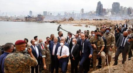 Aid summit raises $300 million for Lebanon