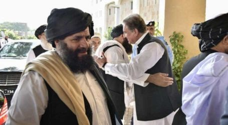 What will the arrival of Afghan Taliban bring for Pakistan?