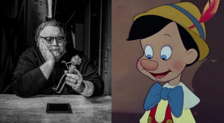Netflix announces cast for Pinocchio animated musical film