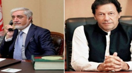 PM Imran hopes for early commencement of Intra-Afghan talks
