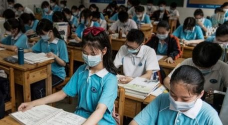 Wuhan to reopen its educational institutes from next week