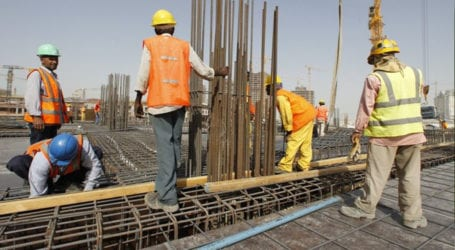 Qatar reforms labour laws to protect migrant workers