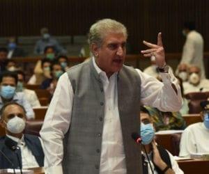 Pakistan determined to eradicate terror financing, money laundering: FM