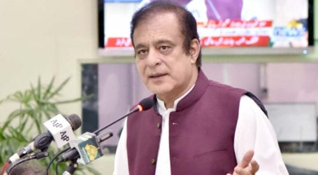Nation is rejecting opposition's rallies: Shibli Faraz