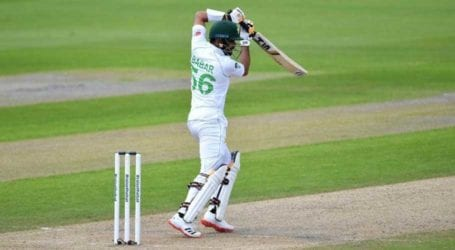 Babar Azam only batsman ranked among top-5 in all formats