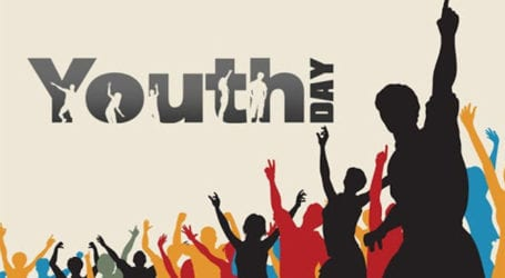 International Youth Day being celebrated to highlight role of young people