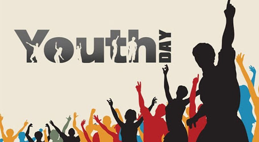 International Youth Day being celebrated to highlight role of ...