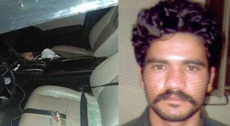 Five relatives of prime suspect in motorway gang-rape case arrested