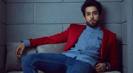 Bilal Abbas to star in new drama on Indian streaming site