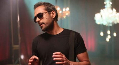Bilal Maqsood urges govt to support musicians