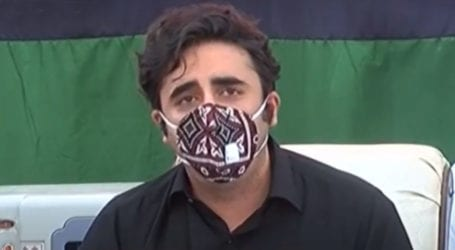 Bilawal to attend Lahore rally as he becomes COVID-19 free