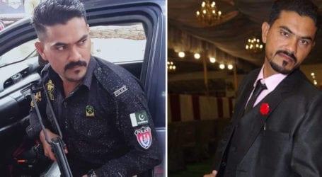 Cop gunned down in Karachi's Korangi area