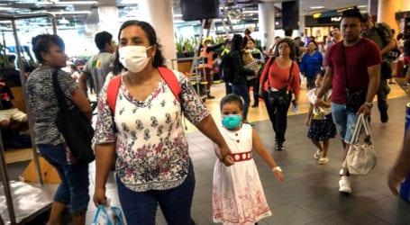 Global coronavirus death toll crosses 1,066,800