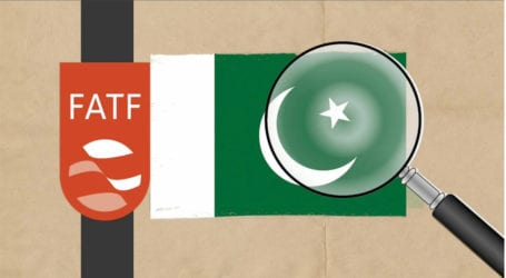 FATF likely to announce decision on retaining Pakistan in greylist