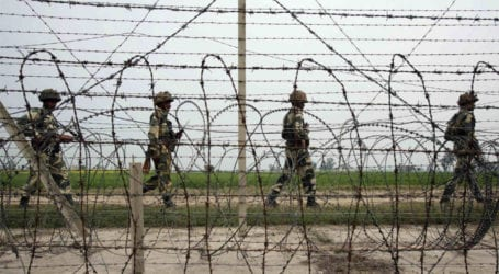 45-year-old man injured in unprovoked Indian firing along LoC
