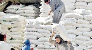 Pakistan Flour Mills Association (PFMA) has announced a strike. Source: FILE