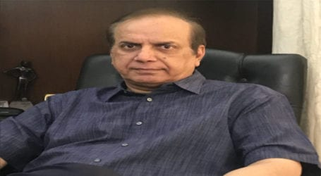 Sindh Energy Minister Imtiaz Shaikh tests positive for COVID-19