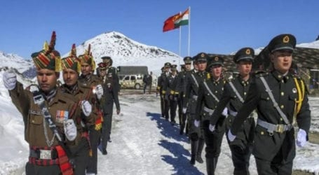 India, China agree to reduce border tensions