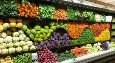 Weekly inflation up 2.41% due to increase in food items prices