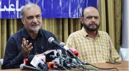 JI demands nationalisation of K-Electric