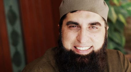 Junaid Jamshed's 4th death anniversary being observed today