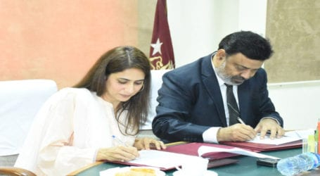 MoU signed to create awareness on breast cancer
