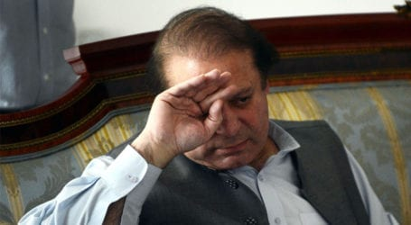 Treason case filed against Nawaz Sharif, PML-N leaders