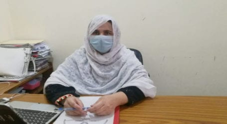 KP govt appoints first female officer in Waziristan's education department