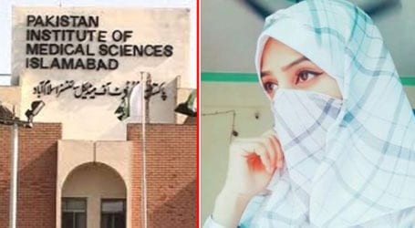 Nurse alleges sexual harassment at PIMS Hospital