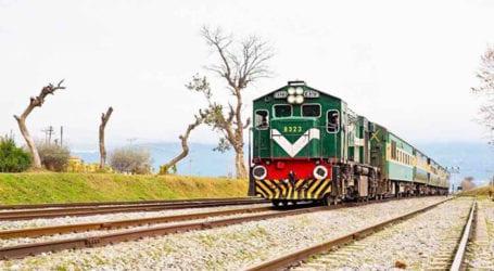 Railway police snatch money, torture passenger