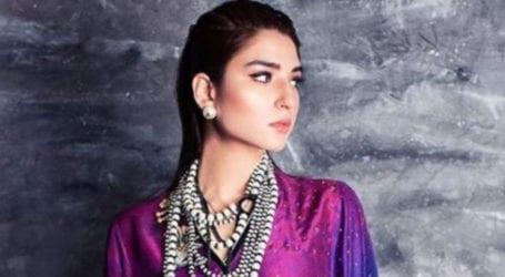 Ramsha Khan reveals her goal is to work in movies