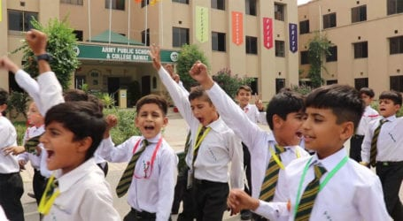 Second phase of reopening schools to start from tomorrow