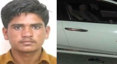 Motorway gang-rape suspect to be presented in court today