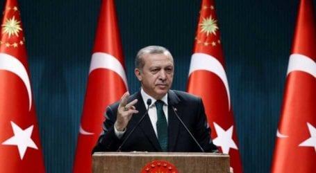 'Burning issue': Erdogan raises Kashmir dispute at UN General Assembly