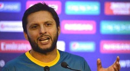 Pakistani cricketers missing huge opportunity: Afridi on IPL