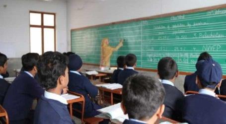 Female teacher suspended for bringing children to work