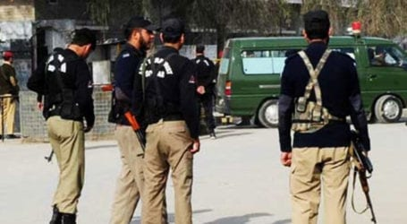 Police lodges FIR against 30 lawyers for torturing on-duty constable