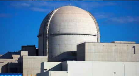 China, Pakistan complete nuclear technology experiment in Karachi