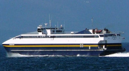 Ferry service likely to be launched in Pakistan