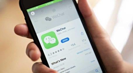 US Judge halts Trump administration's ban on WeChat downloads