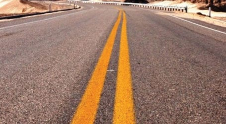 Dera Ghazi Khan-Quetta highway remained closed for third day